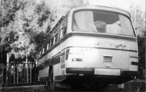 ورود اتوبوس به باغ ملی نجف آباد تاریکی میدان مرکزی نجف آباد+تصاویر تاریکی میدان مرکزی نجف آباد+تصاویر 46 300x190