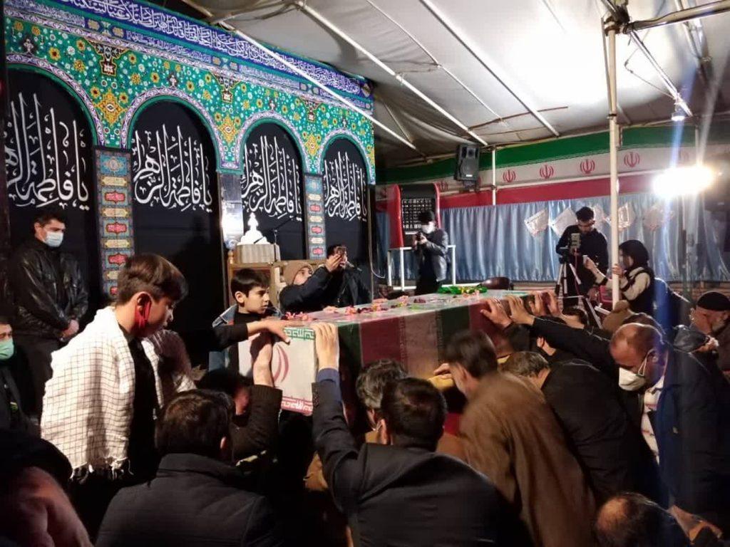 فرهنگ بی خبری در کار فرهنگی انقلابی فرهنگ بی خبری در کار فرهنگی انقلابی photo773248784 1024x768