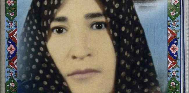 اولین زنِ شهید نجفآباد+تصویر اولین زنِ شهید نجفآباد+تصویر اولین زنِ شهید نجفآباد+تصویر                                650x320