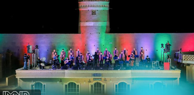 اجرای ارکستر ملی در نجف آباد+تصاویر اجرای ارکستر ملی در نجف آباد+تصاویر اجرای ارکستر ملی در نجف آباد+تصاویر 1680359 CY2A2332 650x320