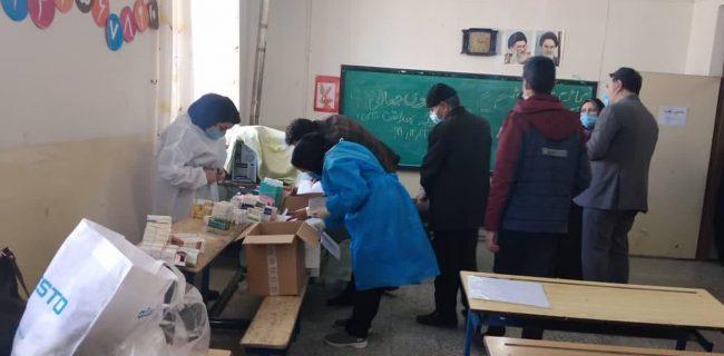 اردوی جهادی پزشکان در دهق+تصاویر اردوی جهادی پزشکان در دهق+تصاویر اردوی جهادی پزشکان در دهق+تصاویر photo                                   650x320