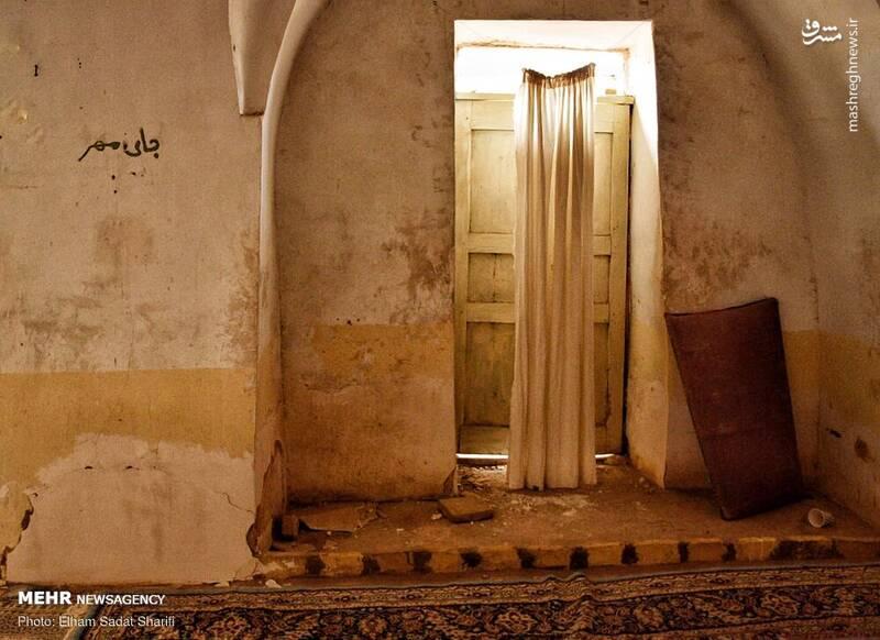 مسجد نبی اکرم علویجه مسجد ۱۵۰ساله در علویجه+تصاویر مسجد ۱۵۰ساله در علویجه+تصاویر 3092225