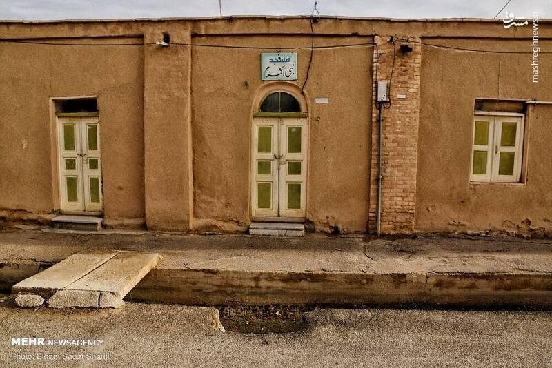 مسجد نبی اکرم علویجه مسجد ۱۵۰ساله در علویجه+تصاویر مسجد ۱۵۰ساله در علویجه+تصاویر 3092229