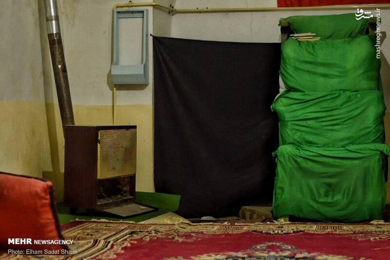 مسجد نبی اکرم علویجه مسجد ۱۵۰ساله در علویجه+تصاویر مسجد ۱۵۰ساله در علویجه+تصاویر 3092230
