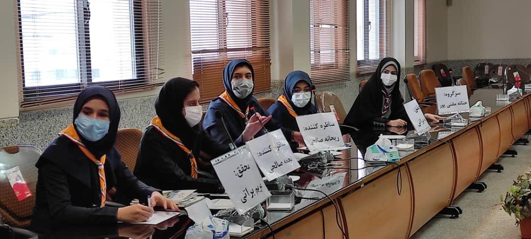 مناظره برخط دانش آموزان نجف آباد+تصاویر مناظره برخط دانش آموزان نجف آباد+تصاویر مناظره برخط دانش آموزان نجف آباد+تصاویر 637502878445392369