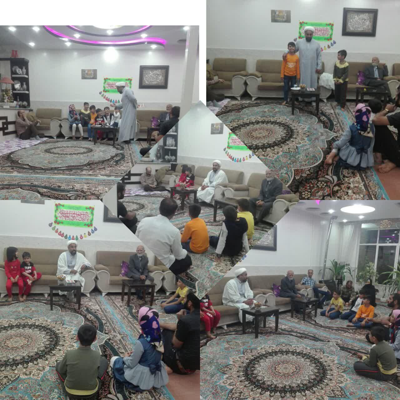 اجرای ۳۱۳ جشن خانگی نیمه شعبان در نجف آباد+تصاویر اجرای ۳۱۳ جشن خانگی نیمه شعبان در نجف آباد+تصاویر اجرای ۳۱۳ جشن خانگی نیمه شعبان در نجف آباد+تصاویر photo