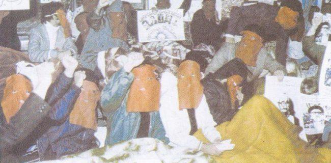 انعکاس تحصن کلیسای پاریس در نجف آباد انعکاس تحصن کلیسای پاریس در نجف آباد انعکاس تحصن کلیسای پاریس در نجف آباد              650x320