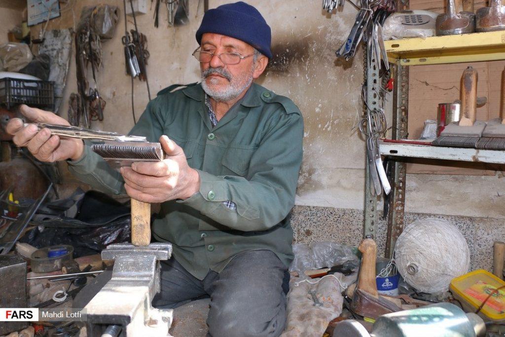 دفتین سازی مشاغل سنتی نجف آباد+تصاویر مشاغل سنتی نجف آباد+تصاویر                     1024x683