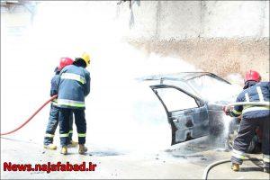 آتش گرفتن خودروی گازسوز شده در نجف آباد آتش گرفتن خودروی گازسوز شده در نجف آباد+تصاویر آتش گرفتن خودروی گازسوز شده در نجف آباد+تصاویر 1618637126 N0dP9 300x200