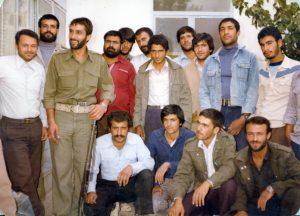 شهید حیدرعلی طالبی اولین پاسدار شهید نجف آباد+تصاویر اولین پاسدار شهید نجف آباد+تصاویر 21