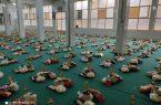 توزیع ۳۰۰ بسته معیشتی در نجف آباد